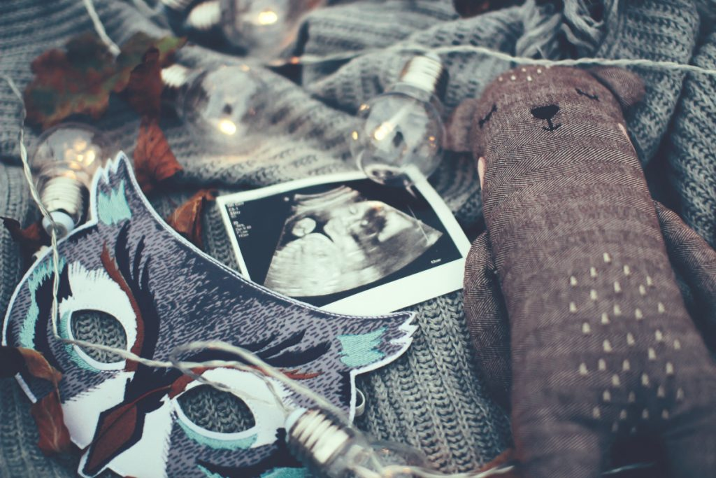 10 Scriptures for Fighting Fear in Pregnancy » Gather & Grow