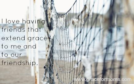 net extend grace