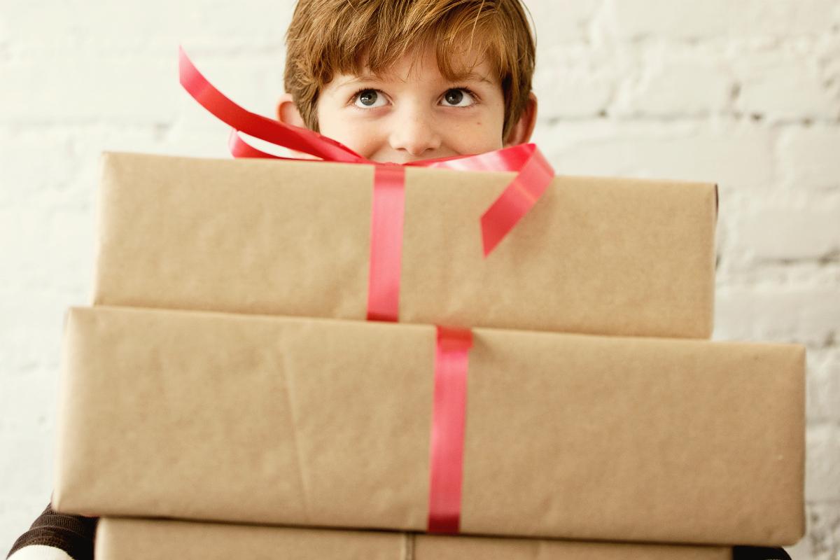 christmas gift plan