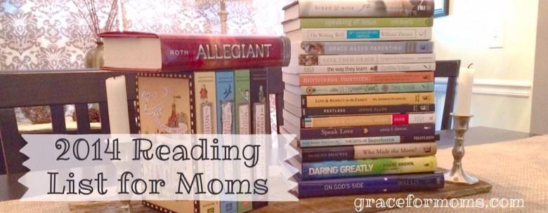 2014 Reading List