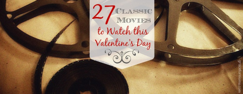 Classic Movie List