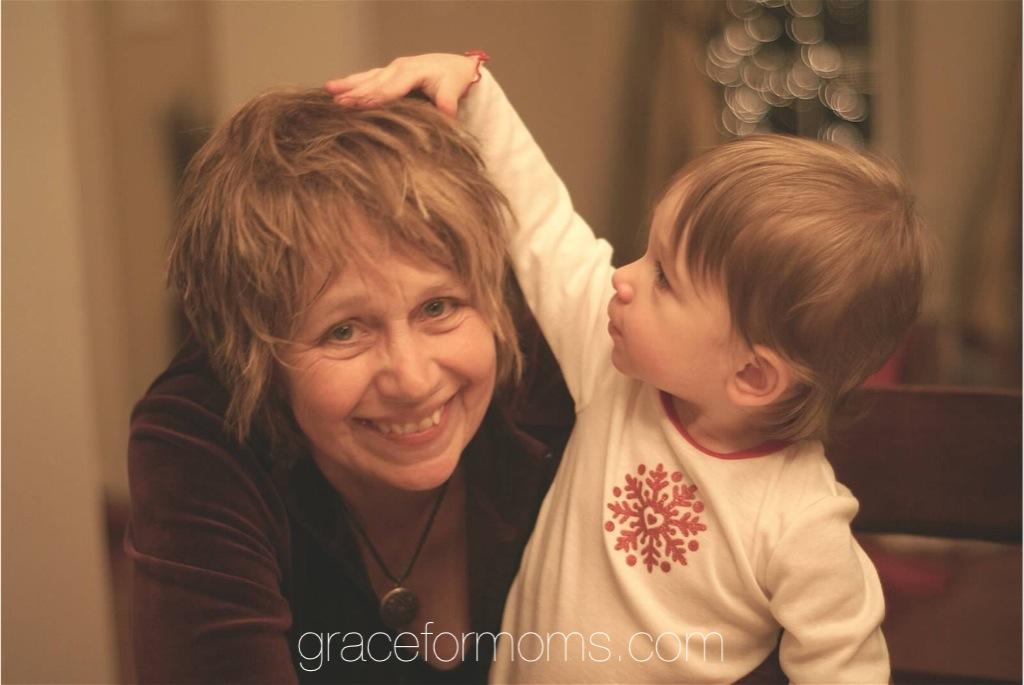 Linda and Hope