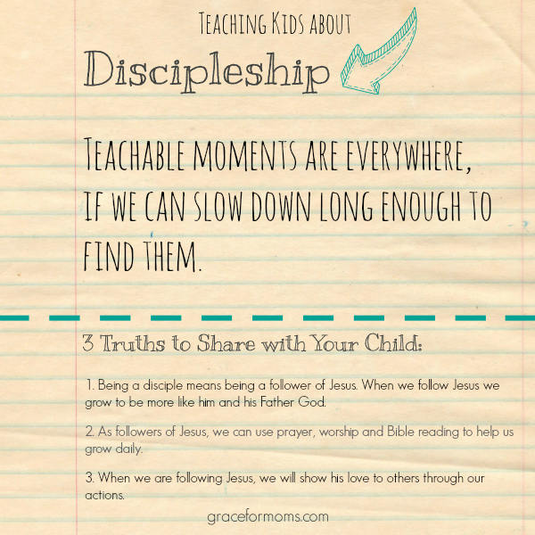 Discipleship Truths