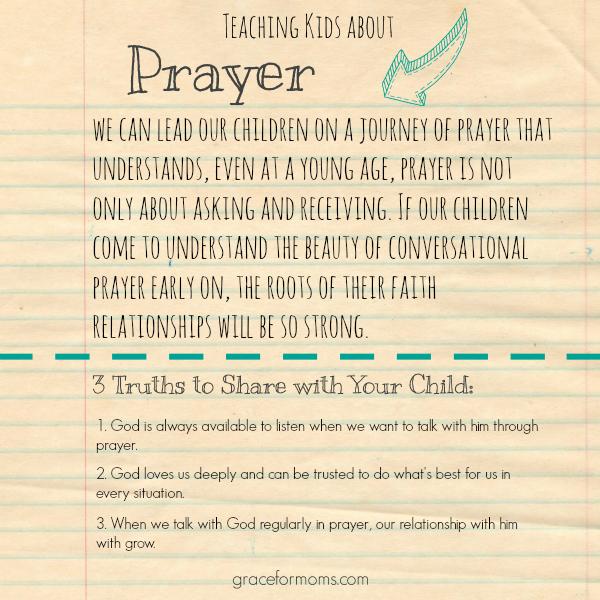 Prayer Truths
