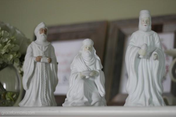 Walk with the Wisemen 5