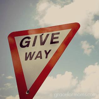 Give Way 2