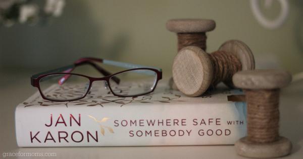 Jan Karon Book