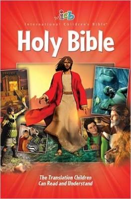 ICB Big Red Bible