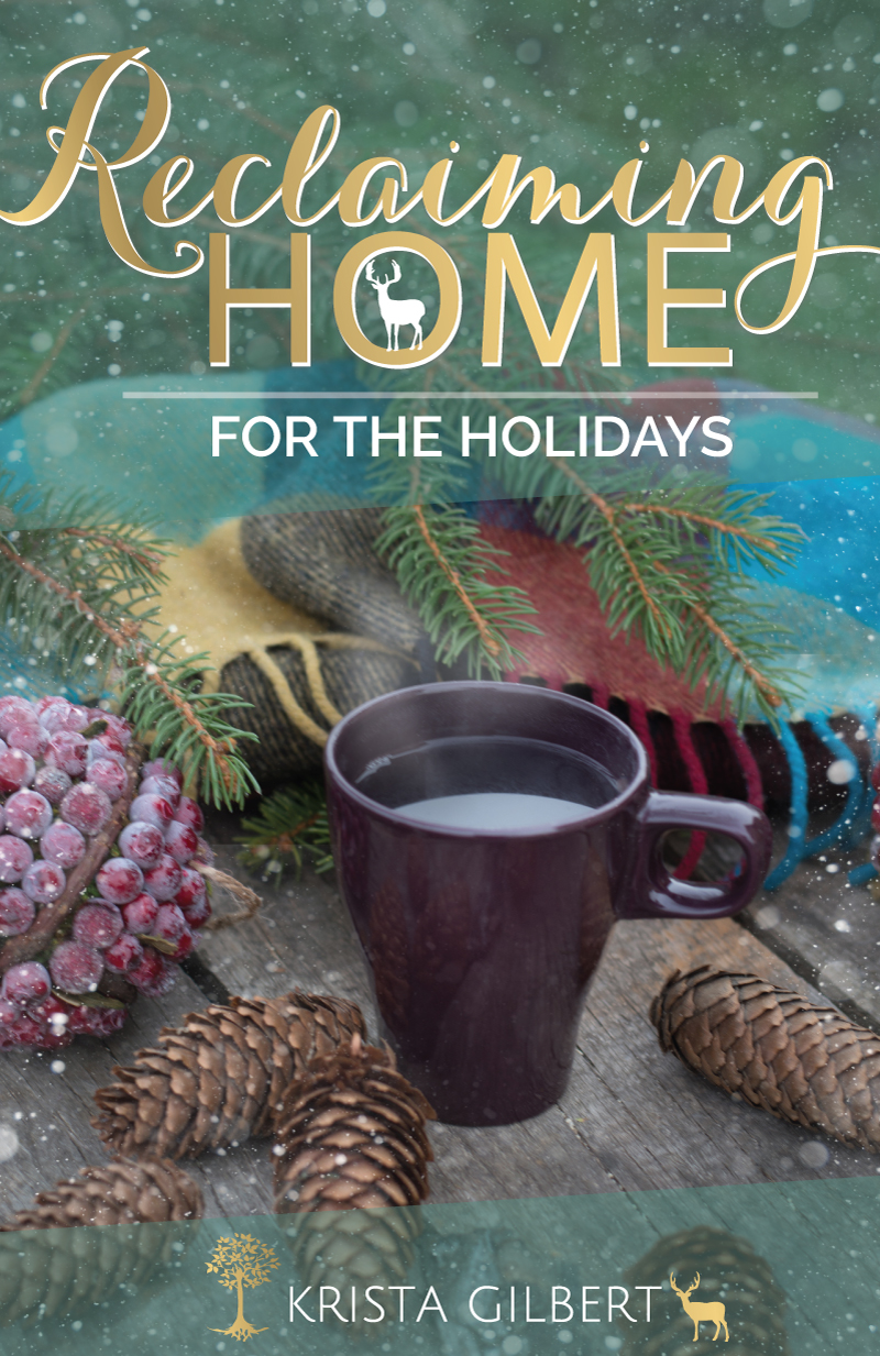Reclaiming Your Home for the Holidays