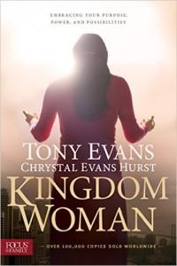 Kingdom Woman