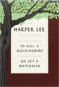 To Kill a Mockingbird:Go Set a Watchman