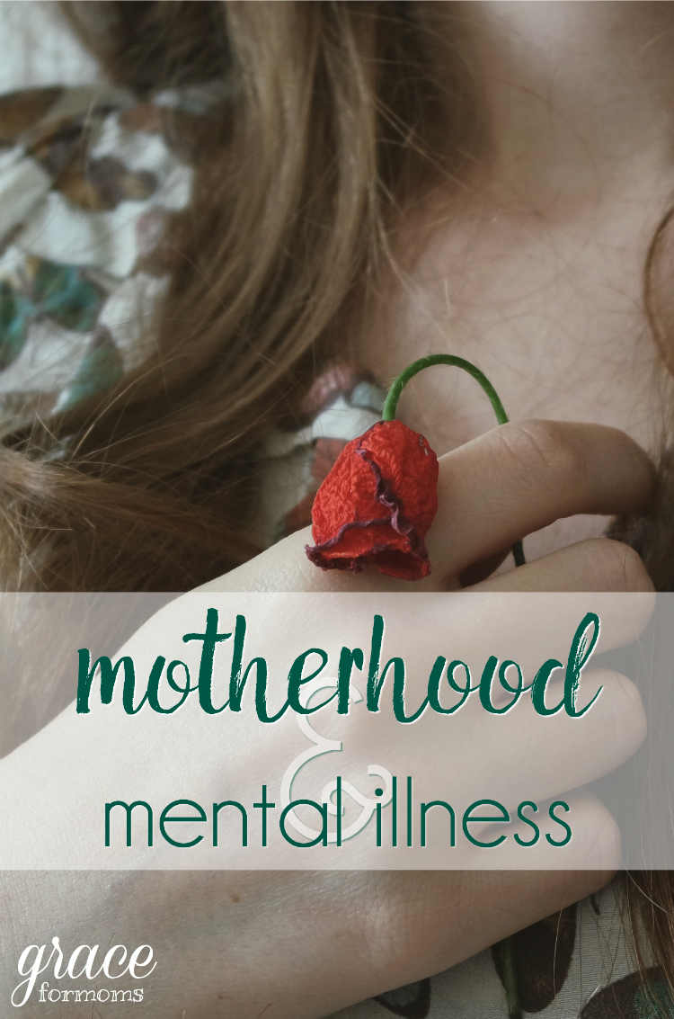 motherhood-and-mental-illness