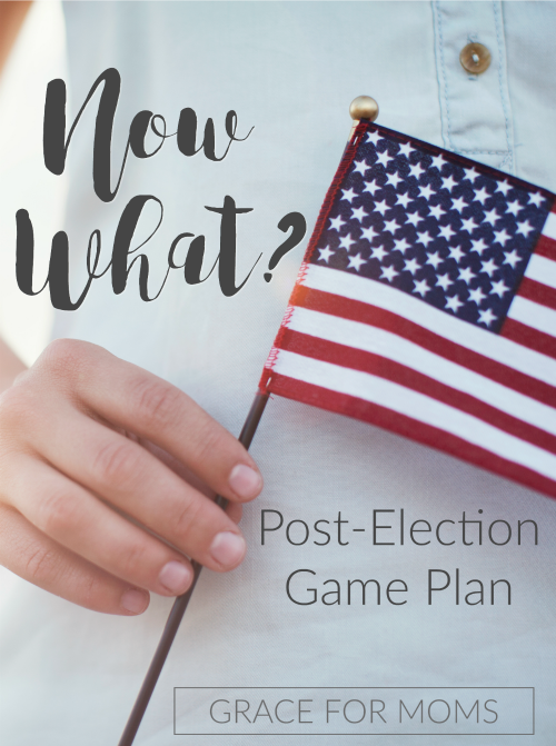 now-what-a-post-election-game-plan