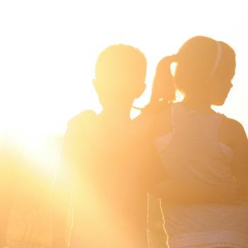 Raising Kids Who Love Jesus for Life