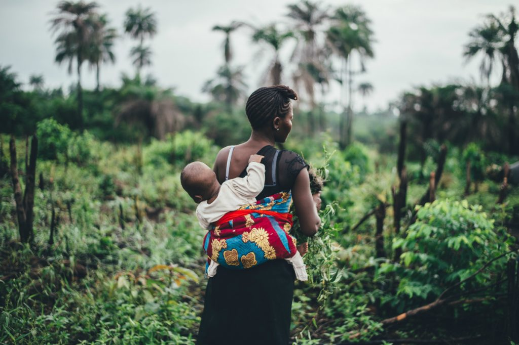 Nutritional needs of mothers and babies around the world