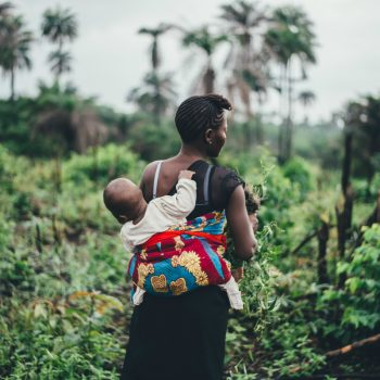 How Your Family Can Help Meet the Nutritional Needs of Mothers and Babies Around the World