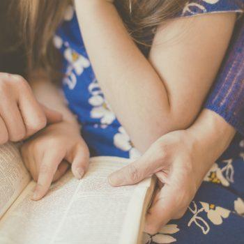 Teach Kids Spiritual Disciplines