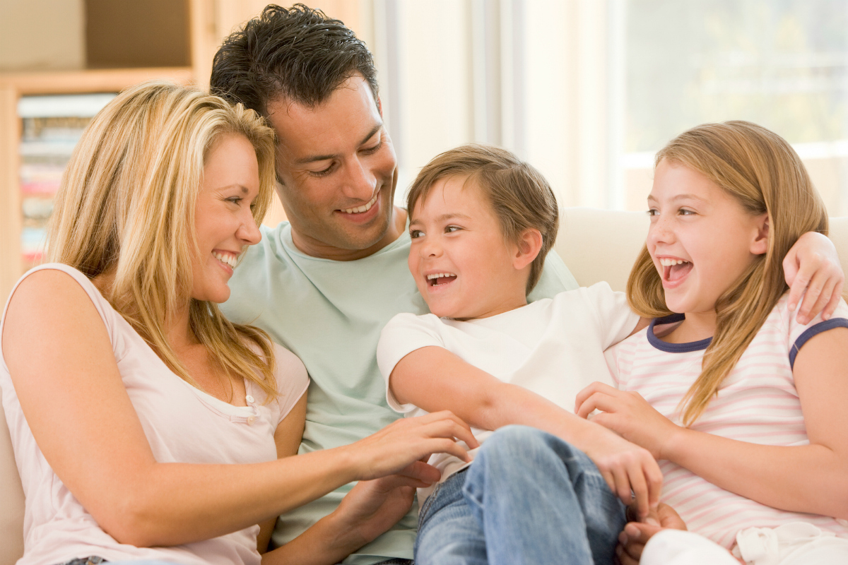 Essential elements of a joy filled family gather grow for Growing families