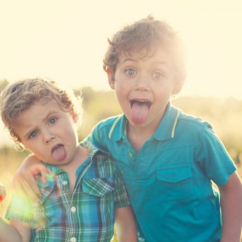 How to Teach Kids to Resolve Sibling Conflict
