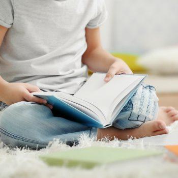 The Big List of Best Kids Books