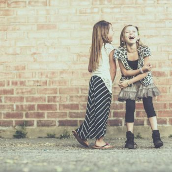 What You Need to Know to Help Your Child Develop Healthy Friendships