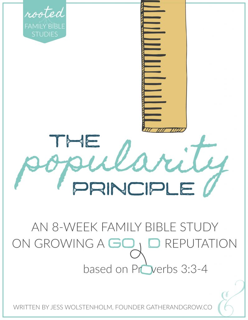 back-to-school bible study
