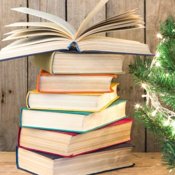 Looking for books that make great Christmas gifts? This carefully curated list has something for every member of the family and everyone else on your shopping list, plus a few you may want to add to your own list, too!