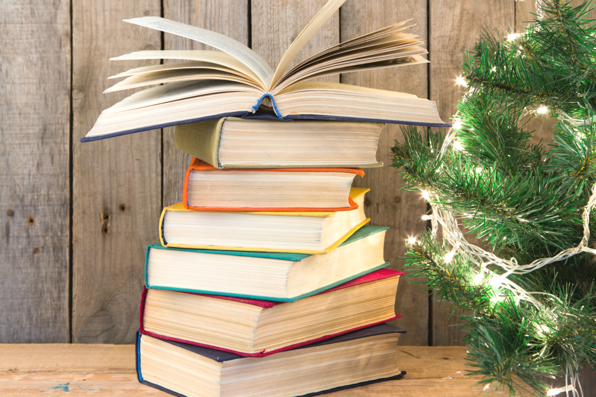 50 Books That Make Great Christmas Gifts » Gather & Grow